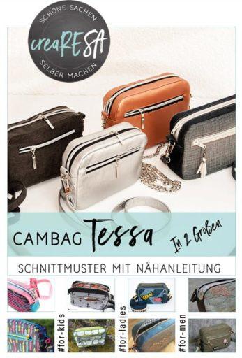 Ebook-Tipp: Cambag Tessa