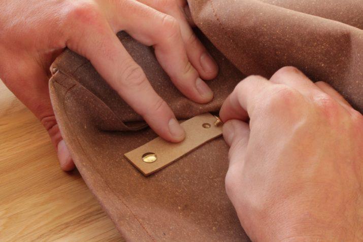 DIY-Anleitung: Rucksack aus Releda