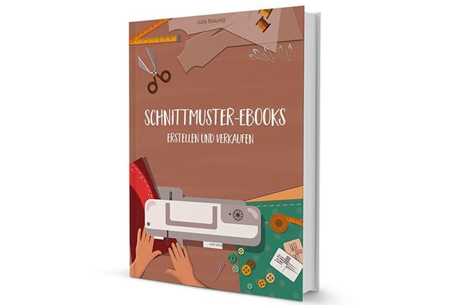 Schnittmuster-Ebooks erstellen und verkaufen