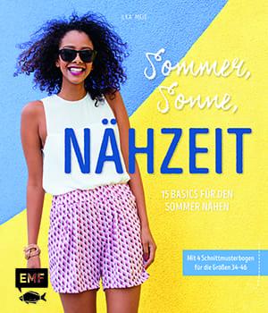 """""""Sommer, Sonne, Nähzeit"""""""