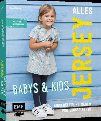 Kostenloses Schnittmuster: Pumphose für Babies und Kleinkinder ...