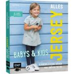 Buchtipp: Alles Jersey – Babys & Kids