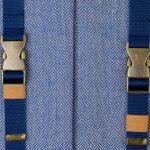 Steckschnallen und -schließen richtig annähen – Anleitung Taschenzubehör anbringen
