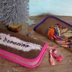 Federmäppchen aus ReLeda nähen – gratis Schnittmuster
