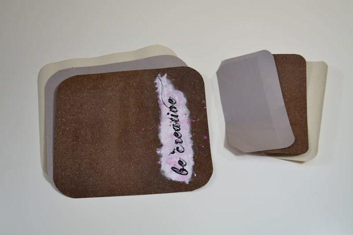 Kostenloses Schnittmuster: Federmäppchen aus ReLeda