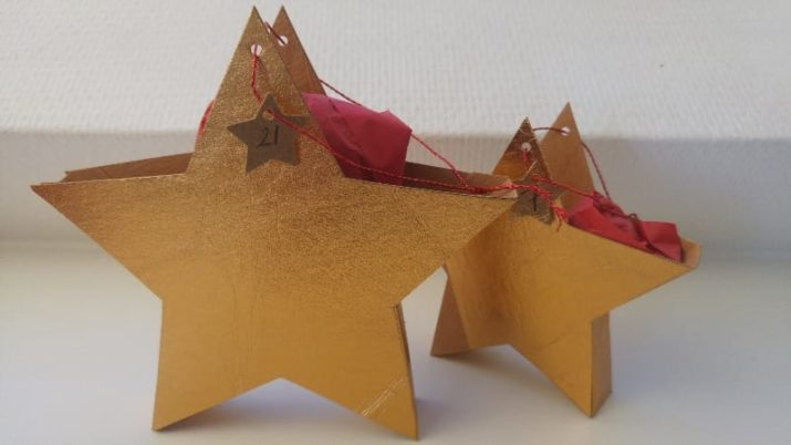 stern plotter adventskalender