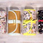 Ebook-Tipp: Rollmäppchen Daisy