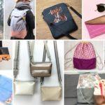 Kostenlose Schnittmuster: 10 Taschen für jede Gelegenheit