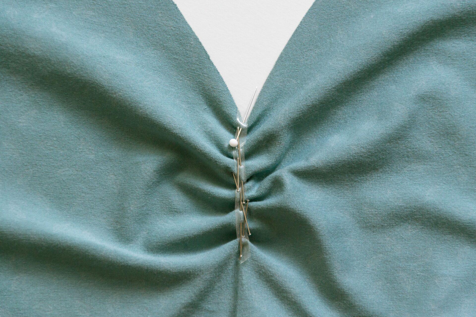 Plus-Size-Shirt nähen – Schnittmuster kostenlos