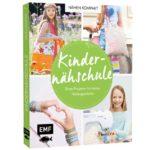 Buchtipp: Nähen kompakt – Kindernähschule