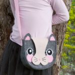"Kostenloses Schnittmuster: Kindertasche ""Minka"""