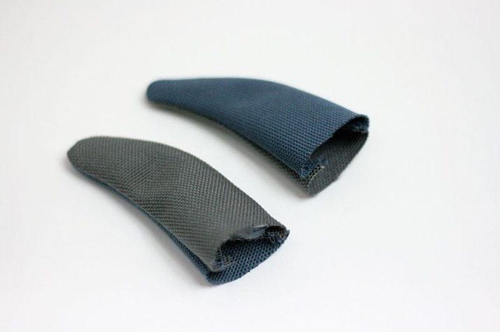 Kostenloses Schnittmuster: Wal-Sitzsack