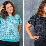 Ebook-Tipp: Sommershirt Freda