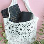 Häkeltasche im Boho-Style – kostenlose Anleitung