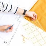 Tipps und Tricks: Alles rund ums Schnittmuster