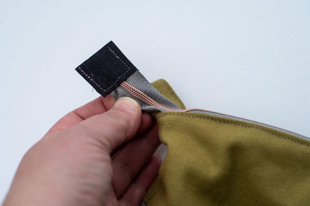 Tasche Sole nähen – Schnittmuster kostenlos