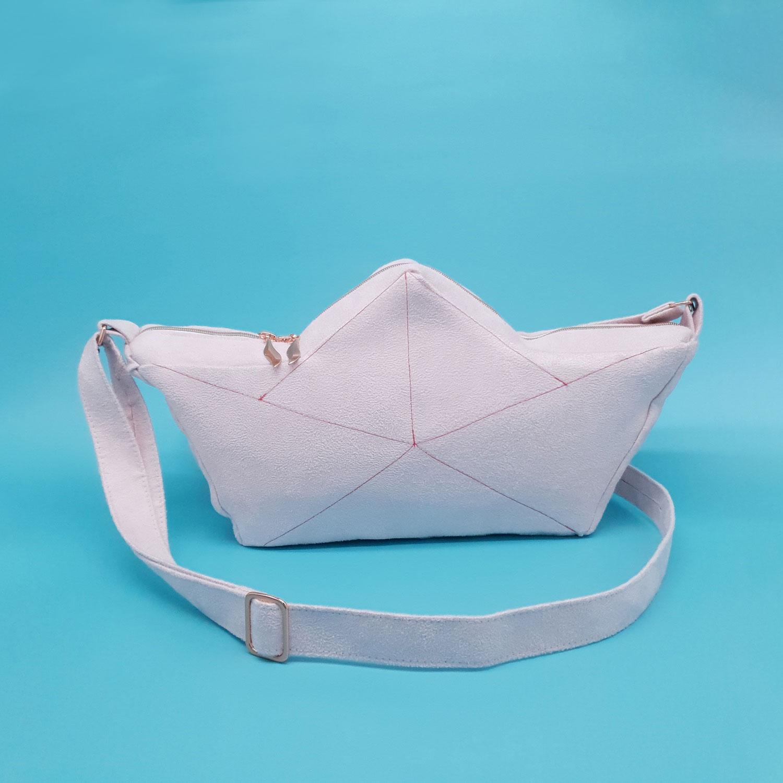 Taschenschiff und Taschenflieger nähen  – Schnittmuster kostenlos