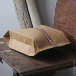 Kostenloses Schnittmuster: Popcorn Bag aus SnapPap nähen