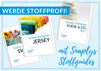 Snaplys Stoffguides